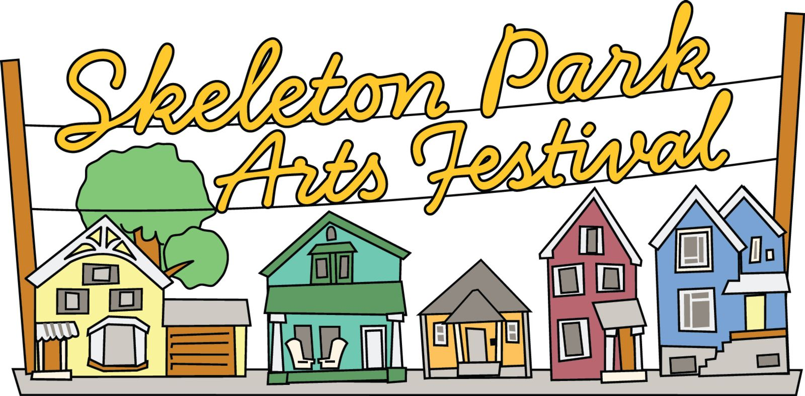 Skeleton Park Arts Fest: Click for all jazz events!