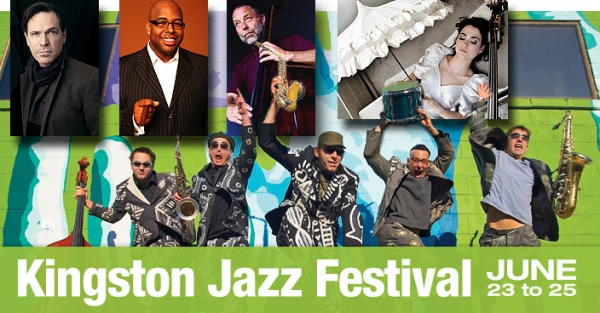 The 2011 Kingston Jazz Festival