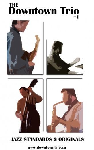Downtown Trio