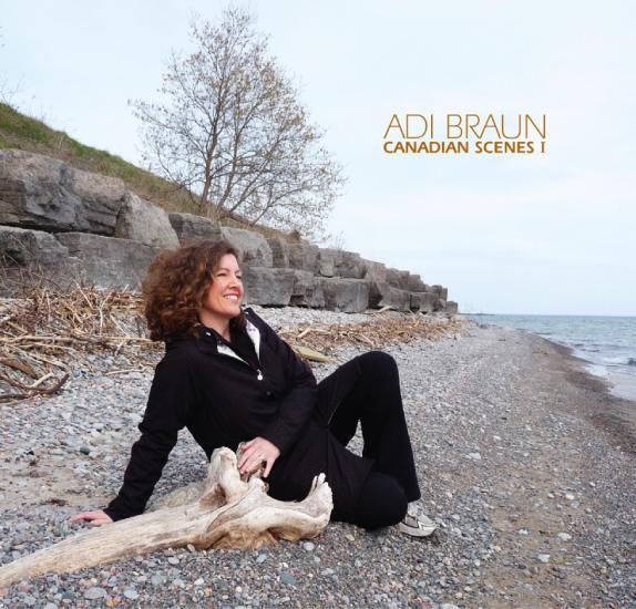 Adi Braun - Feb 5