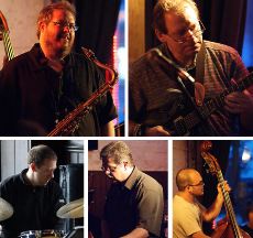 The Kingston Jazz Composers Collective