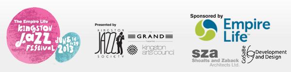 The Empire Life Kingston Jazz Festival 2013