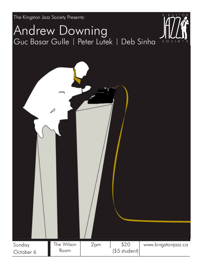 Andrew Downing