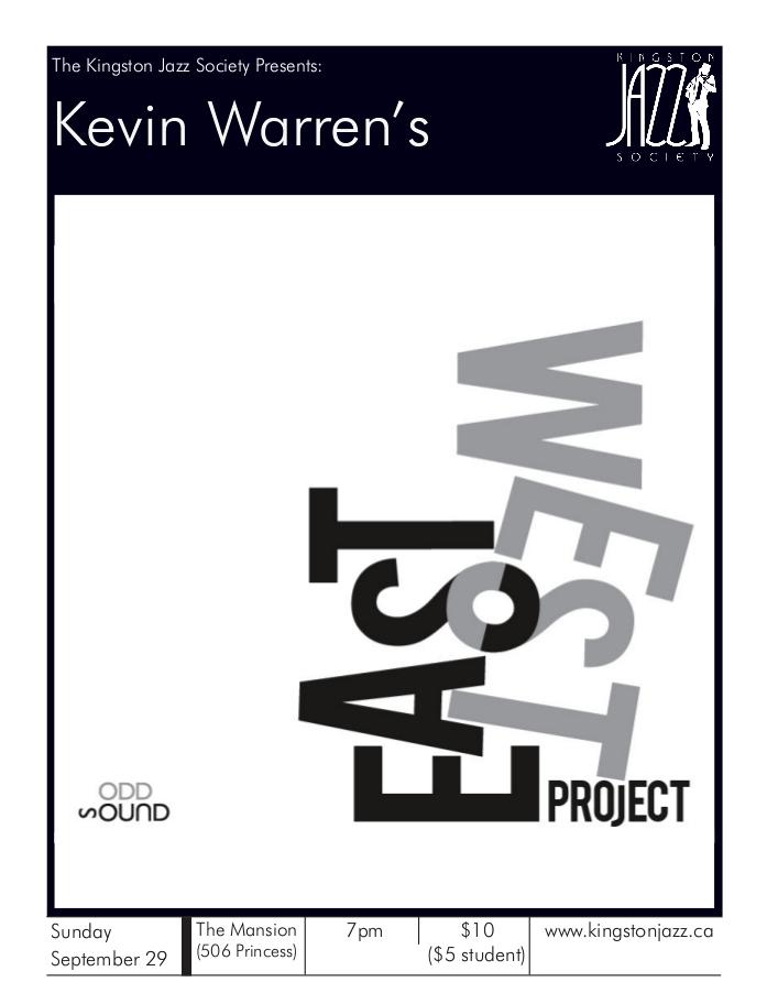 Kevin Warren Poster
