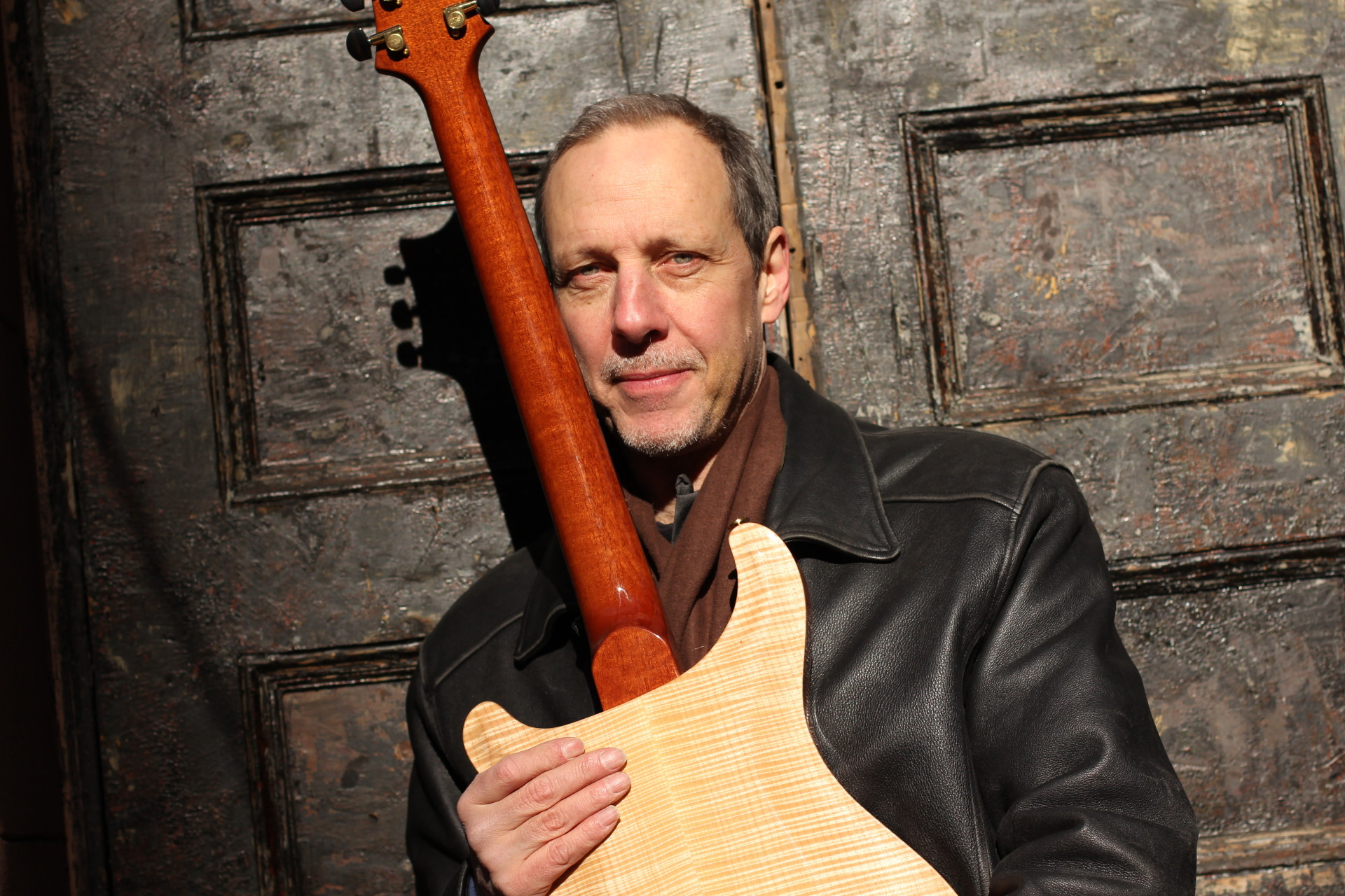 Mar 2: Joel Harrison Group continues Live @ Your Library