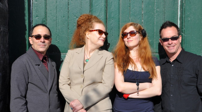 Jazz in June with the SPAF: The Heillig Manoeuvre June 27