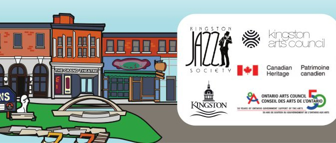 Full Jazz in June Line-up
