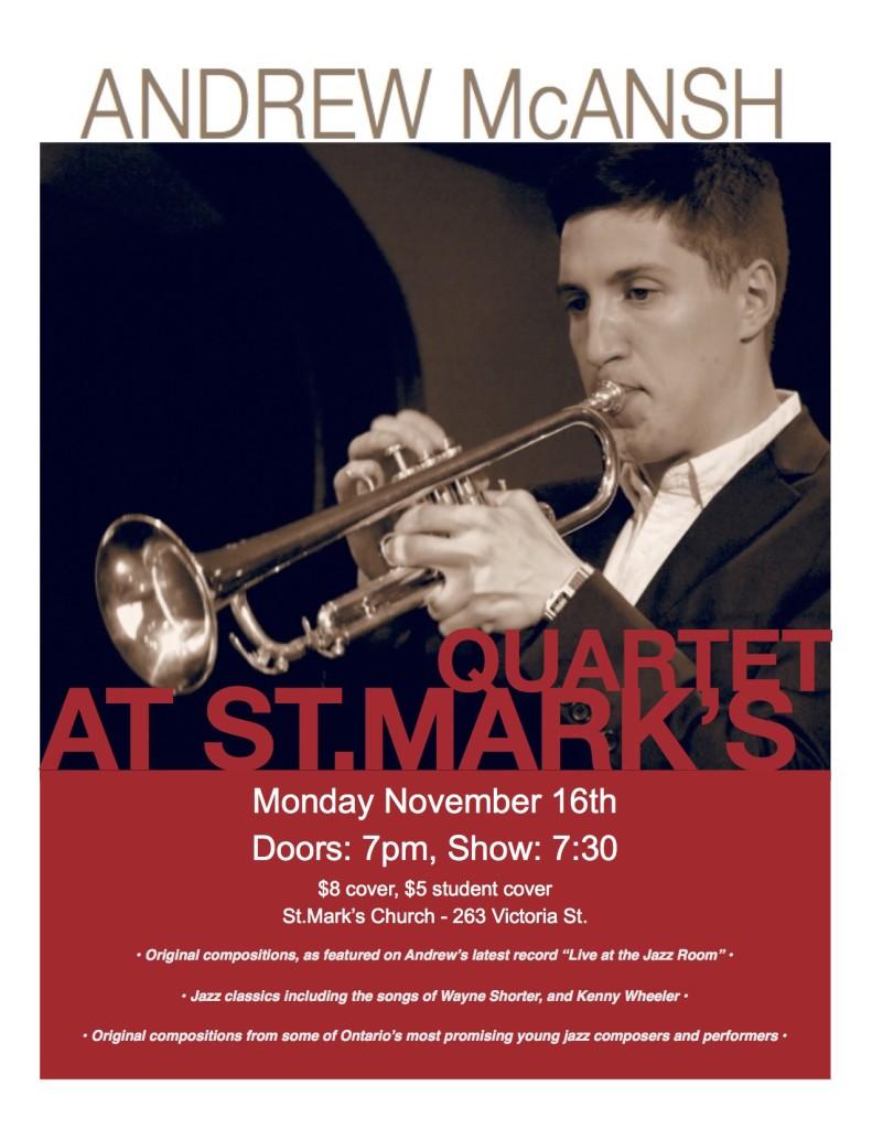 Mcansh poster Nov16th