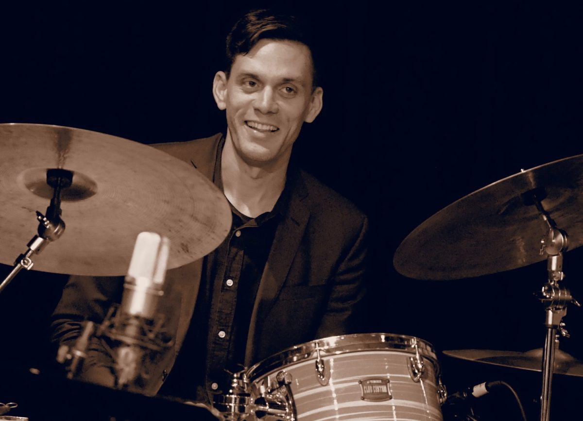 Oct.10: House Concert with Ethan Ardelli Quartet