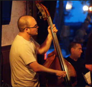 Video Posted of Mike Perlin Quintet