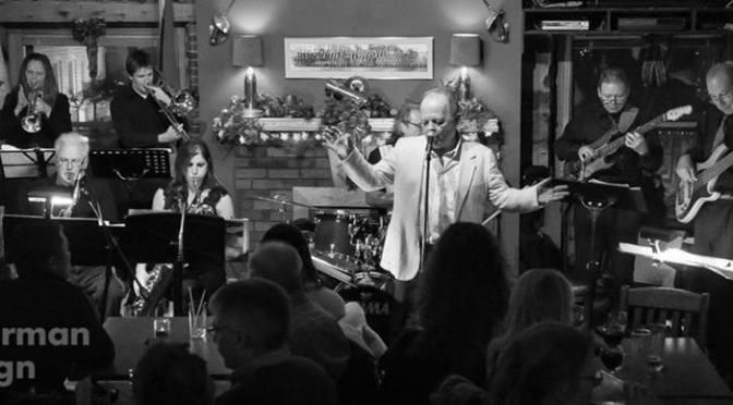 Nov 29: Big Phat Horn Band at the RCHA