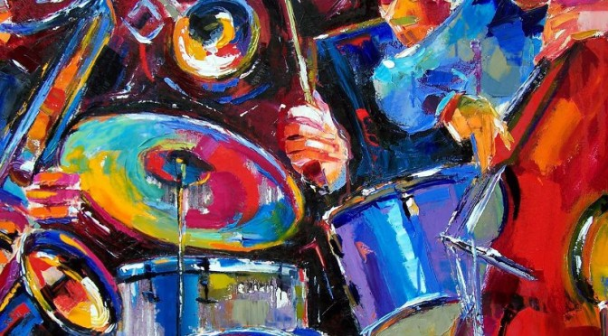 Kingston Jazz Society 2015 Winter Concert Series: Help from our friends