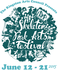 Get ready for the Skeleton Park Arts Festival! June 12-21