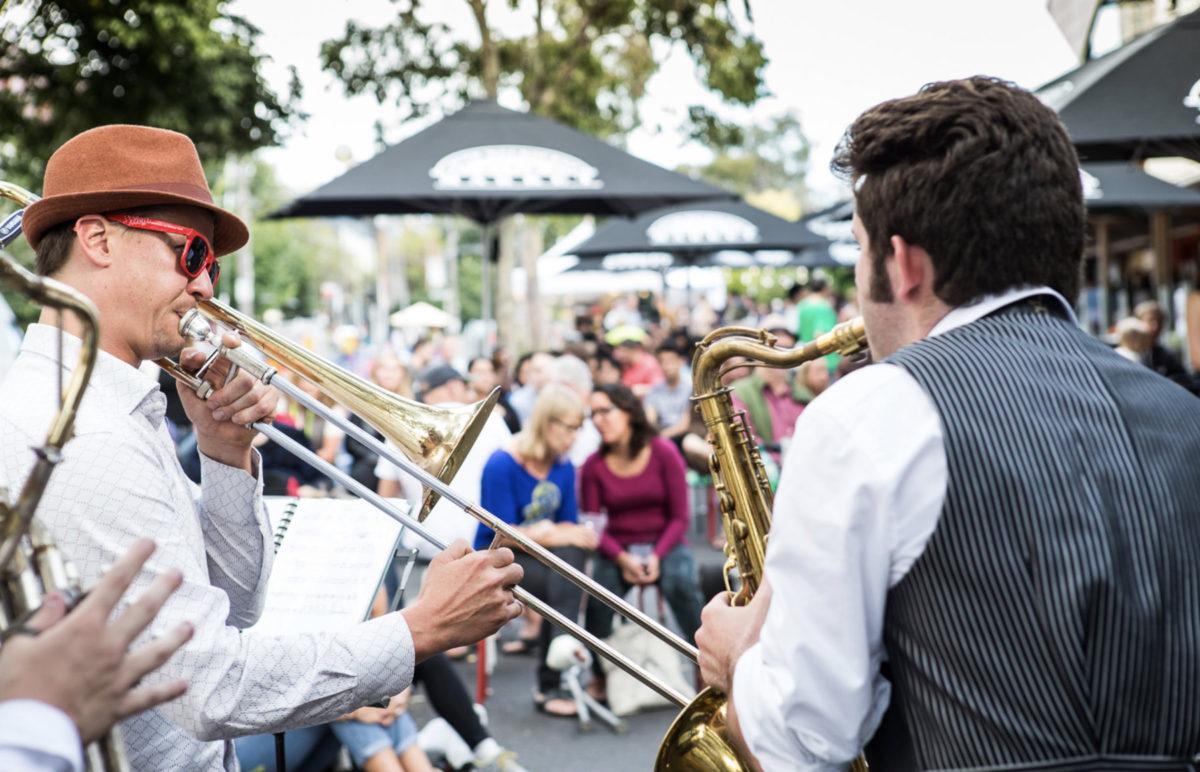June 10 6:00pm: Kingston Jazz Society Annual General Meeting (AGM)