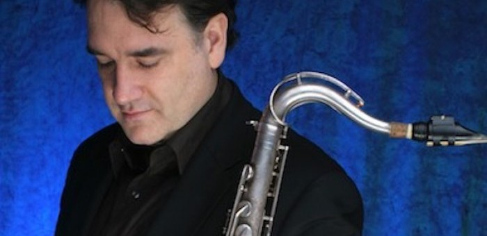 Apr.15: Mike Allen Trio @ RCHA