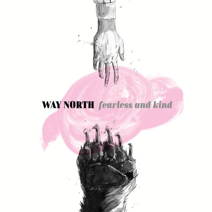 Nov.11: Way North @ Chalmers